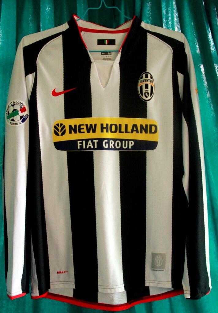 Jersey Juventus ORIGINAL