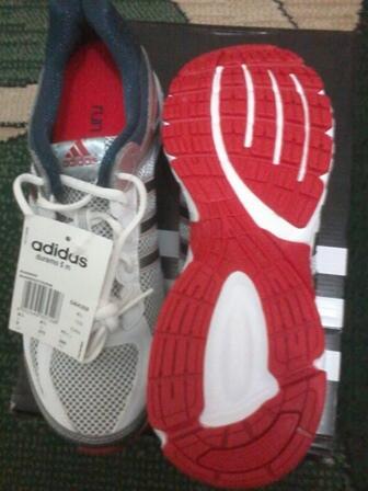 NEW Running Shoes Adidas Duramo 5M - Original , Murah Gan