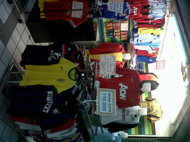 Baju Jersey / baju bola GRADE ORI READY STOCK ad LADIES , KIDS, PLAYER ISSUE DLL