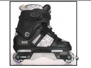 (WTB) Cari Sepatu Roller Blade