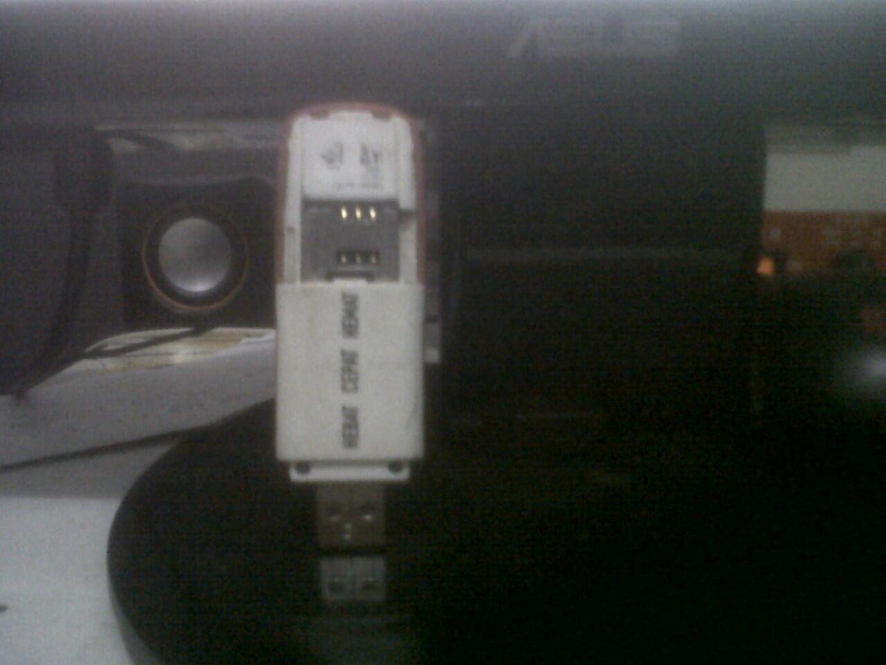 modem Smartfren AC682 EVDO Rev. A. BANDUNG