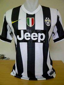 READY STOCK JERSEY OFFICIAL JUVENTUS HOME NEW SEASON 2013/2014