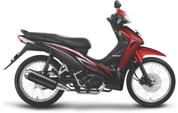 RIZKI MOTOR, Honda Vario CBS ISS 651RB (jakarta, bekasi, Depok, Bogor kota)