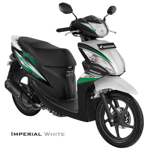 RIZKI MOTOR, Honda Beat 534RB (jakarta, bekasi, Depok, Bogor kota)