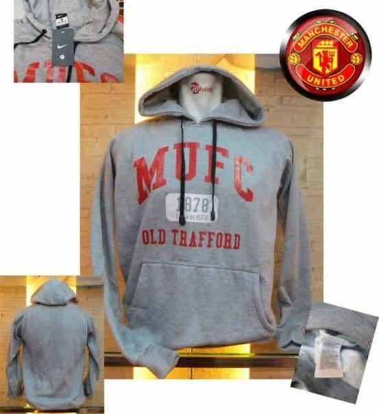 Hoodei man united dan hoodie glassgow celtic ni gaaan.new abeess..