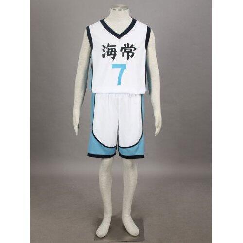 Pre Order Jersey Kuroko No Basuke