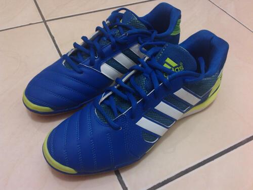 sepatu futsal adidas TOPSALA freefootbal 2