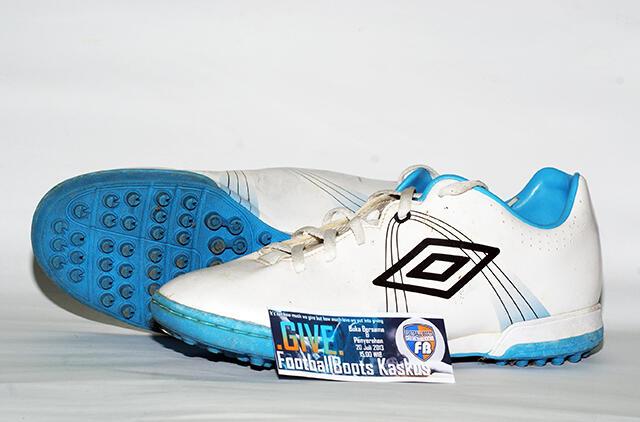 [FOOTBALLBOOTS KASKUS CHARITY] Macem2 Sepatu 2nd Maknyusss!!