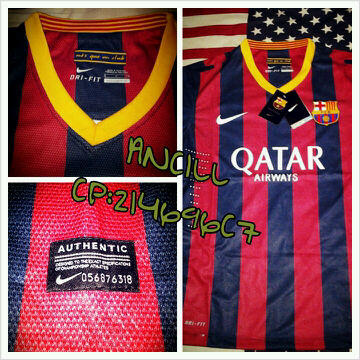 JERSEY KW CHINA START FROM 60RB-AN GROSIR/ECER *RESELLER WELCOME*