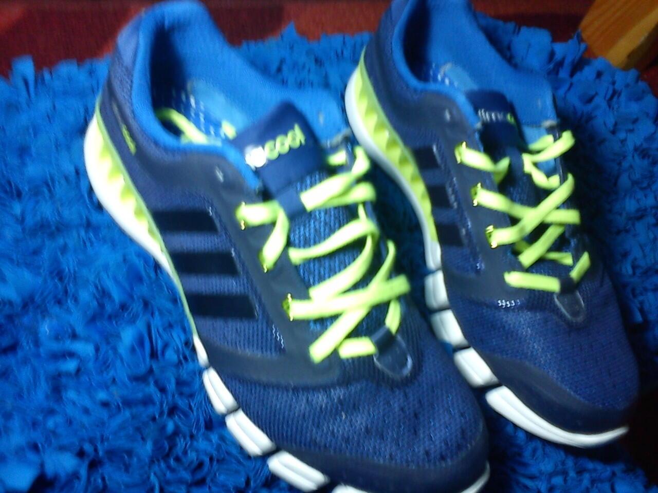 Adidas Climacool Revolution ORI