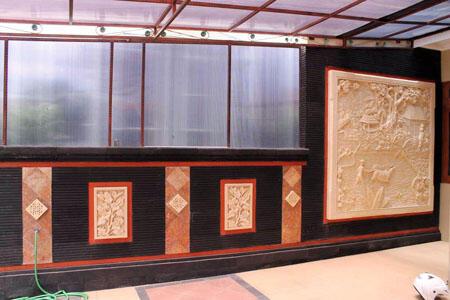 Dijual Rumah Depan STIE YKPN dan Budi Mulia Seturan Yogyakarta