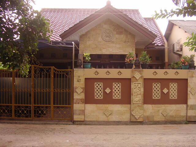 Jual Rumah