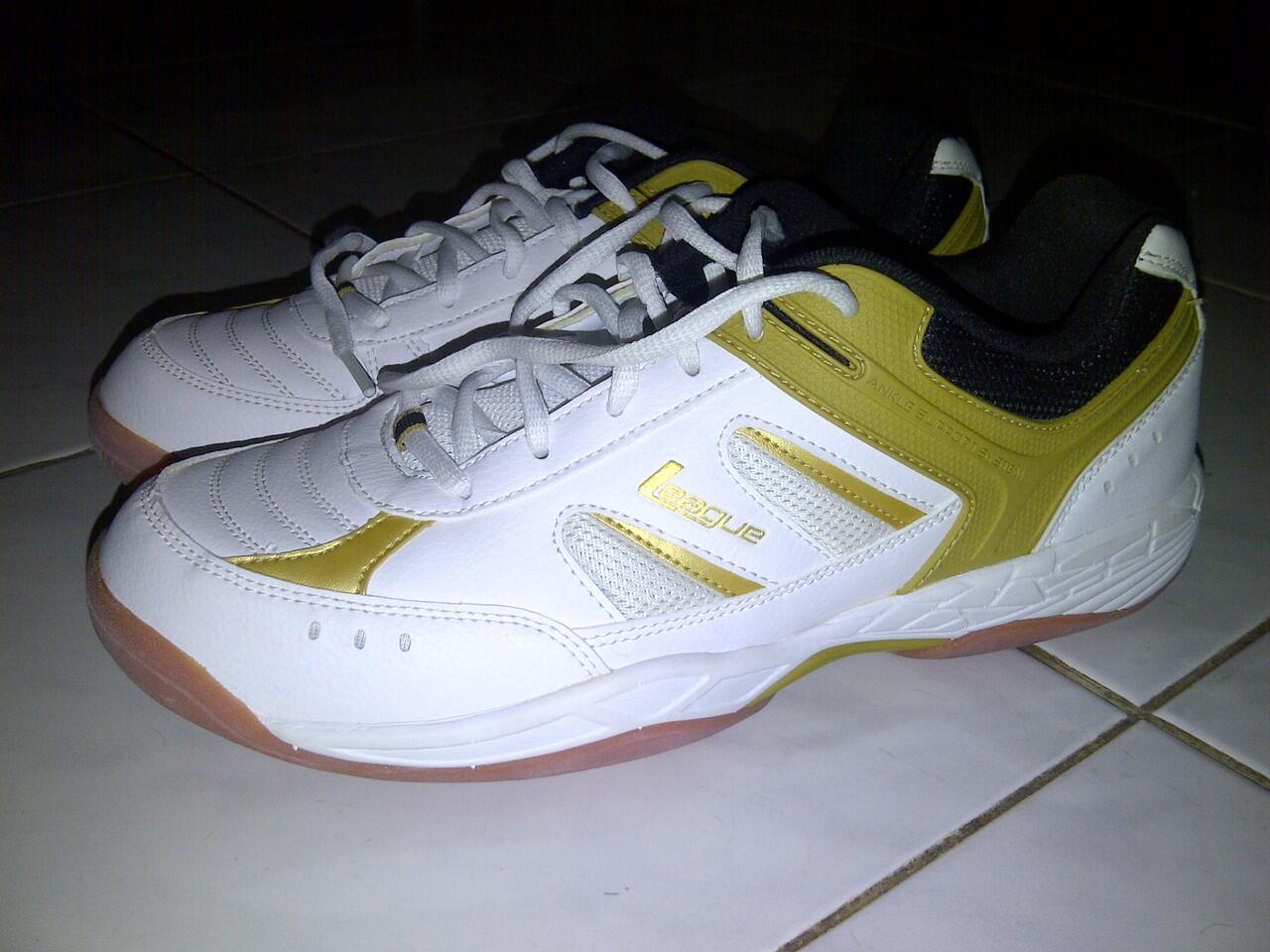 Jual Sepatu League Apollo
