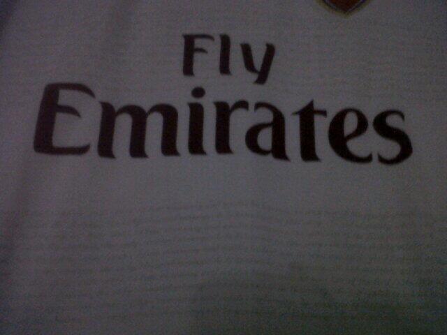 J>> Jersey Arsenal Retro Away 2007/2008 (Herbert Chapman)