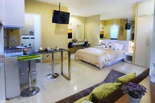 Dijual Apartemen Green Pramuka City JKT