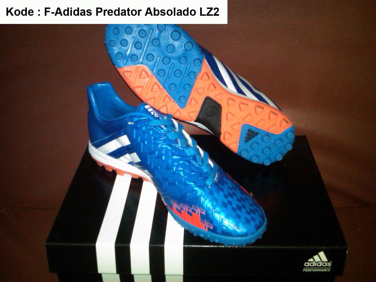 Futsal Adidas Predator Absolado LZ Ori Import Italy