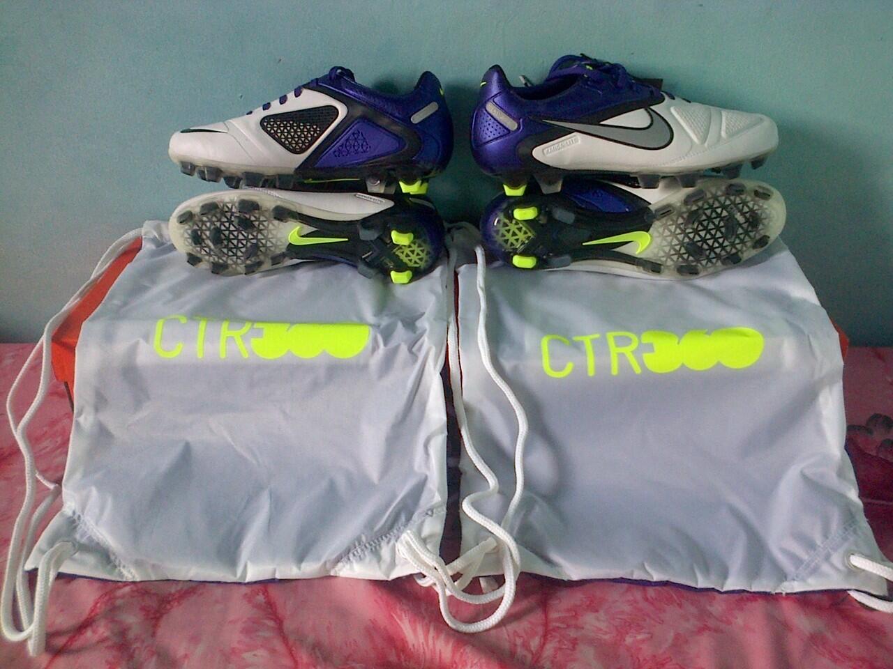 sale Nike CTR 360 Maestri II fg