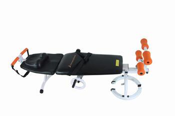 New Pro Inversion Generation 2 alat peninggi badan