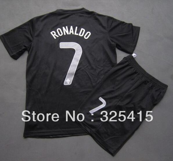 Jersey Cristiano Ronaldo