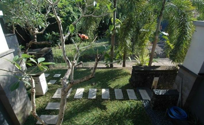 Modern styled house for sale in Denpasar