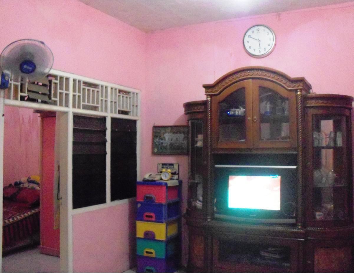 Dijual Rumah Type 36/90 Puri Permai 1 Tigaraksa Tangerang