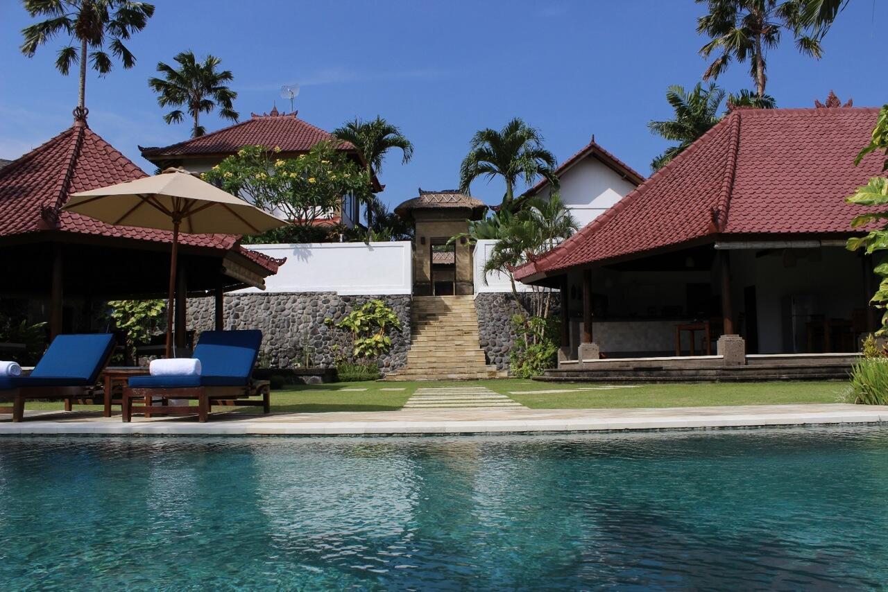 Villa Kuta Utara Bali