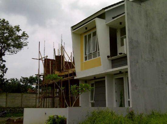 Jual Rumah di Bintaro, Dalam 1 Cluster dan Keamanan 24 Jam!