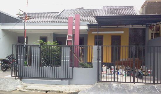 Jual Rumah di BSD, Sudah Renov dan Harga Terjangkau!