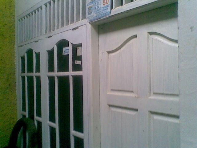 Jual rumah murah 70 m2 di kampung bulak cinangka sawangan depok