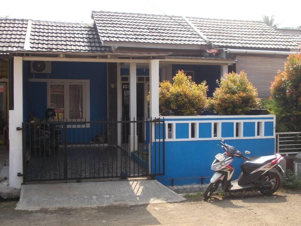 Rumah Idaman Keluarga di Selatan Jakarta