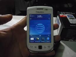 Blackberry jenning 9810 (torch2) white istimewa murah jogja