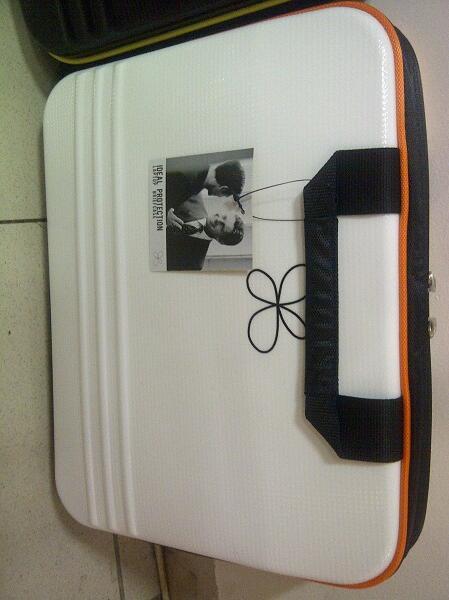 Tas Notebook Hardcase Kualitas terbaik dan harga terjangkau....