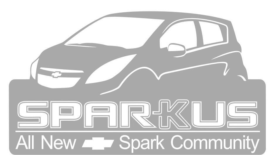 SPARKUS : Chevrolet Spark Community