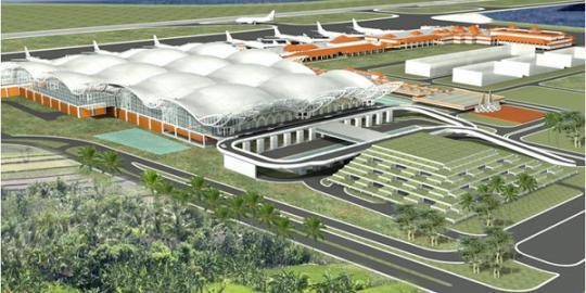 Fasilitasi APEC, Ngurah Rai mampu tampung 14 pesawat jet pribadi