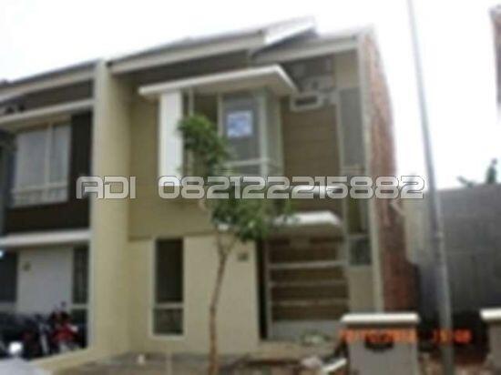 Jual Rumah di Bintaro, Nyaman Asri dan Keamanan 24 Jam!