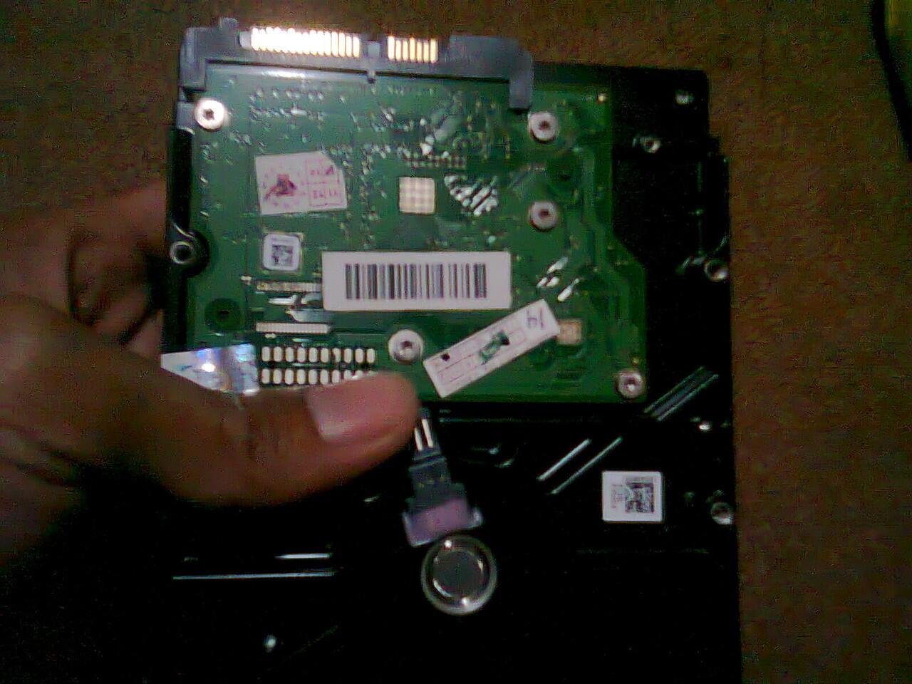 HARDISK PC 3.5 250GB SEAGATE BARACUDA 7200RPM