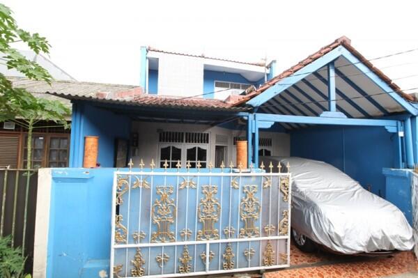 Dijual Cepat Rumah di Perumnas 2 Karawaci Tangerang, Harga Murah Bisa Nego !!