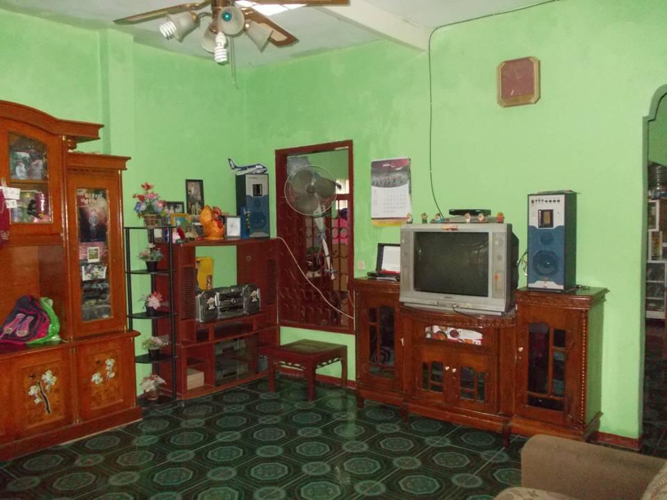 Rumah Murah 2 lantai di daerah Bintaro