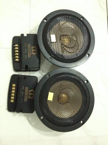 Speaker Monitor Audio