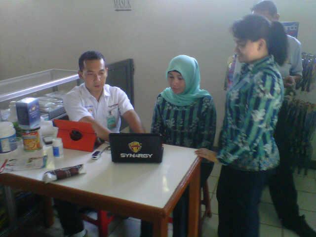 """Bisnis yg akan booming di indonesia """"SMART DETOX"""""""