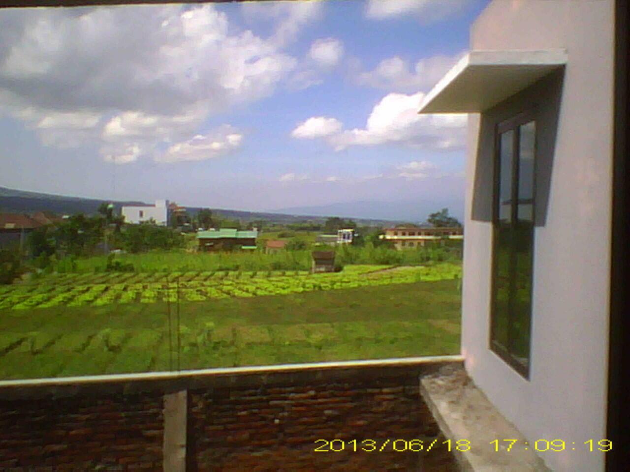 Rumah Eksklusif Hunian dengan pesona alam menawan di Batu Malang