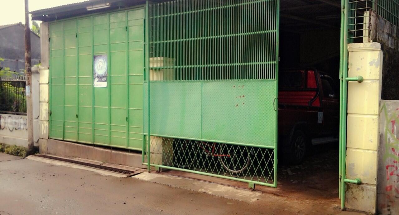 JUAL: Rumah di Bojong Gede Kab.Bogor Luas Tanah 450m