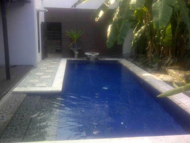 Jual rumah mewah di sanur Bali kondisi terawat