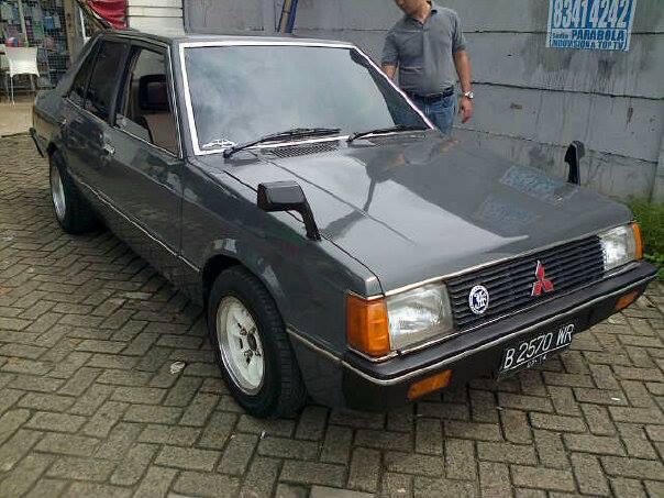 Lancer SL '82
