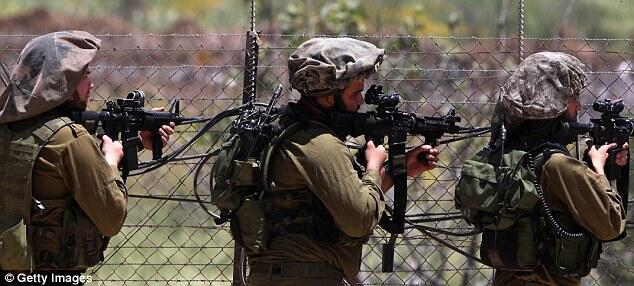 "[HOT]Tahukah Anda: ""Kehebatan Tentara Israel Hanya Mitos"""