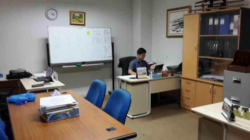 DIJUAL LANDED OFFICE KUNINGAN SETIABUDI