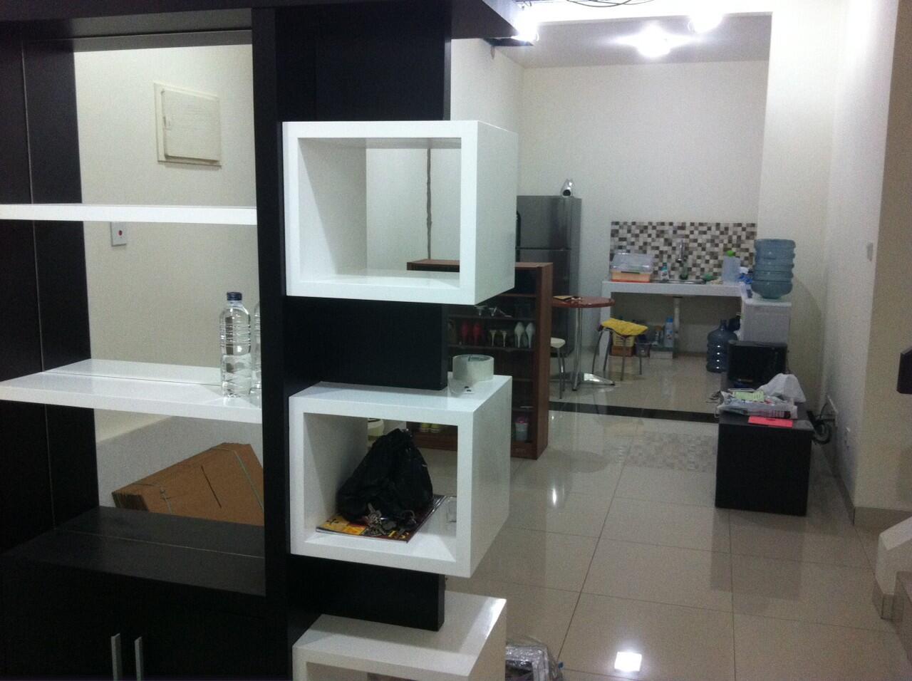 Rumah Residence One - BSD (JUAL murah & cepat)