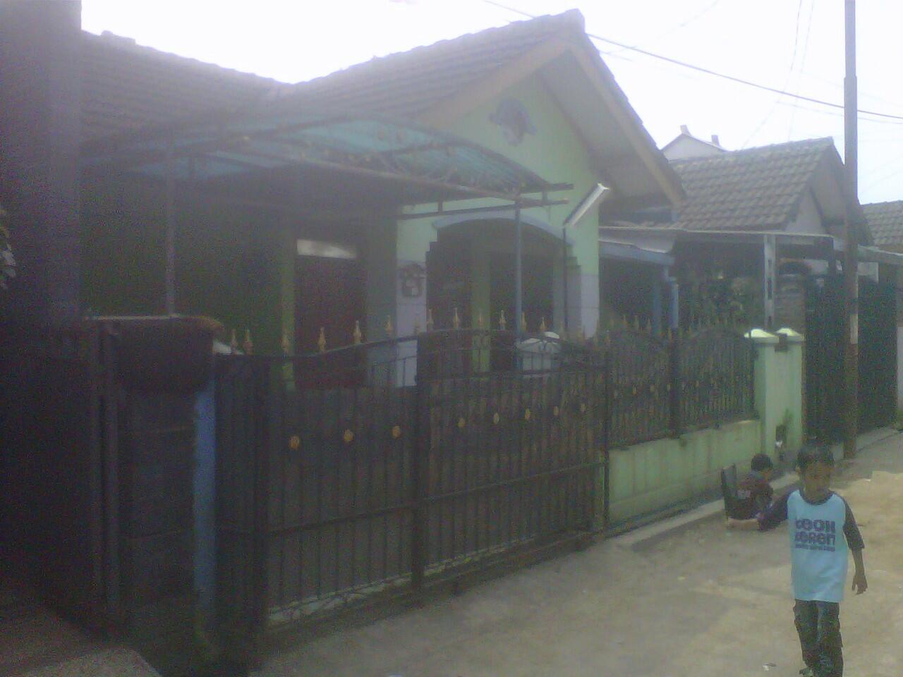 Di Jual Rumah Minimalis Murah Daerah Kopo bandung