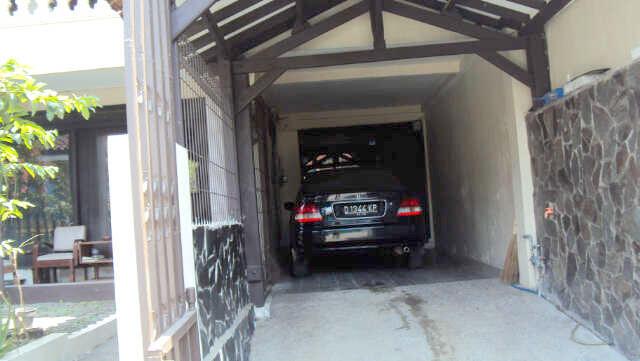 Jual Cepat Rumah Komplek Hasan Saputra Turangga Buah Batu Bandung