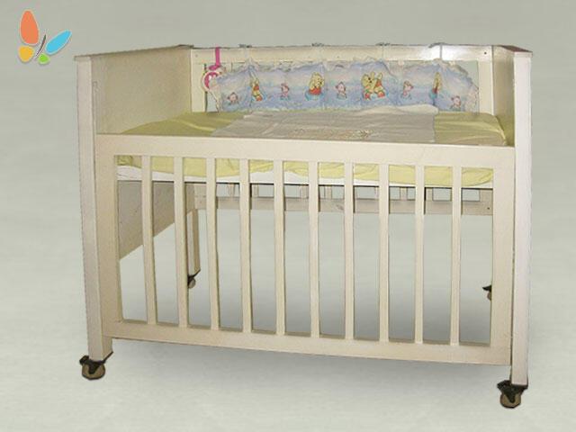[mamacica.com] Garage Sale Baby Stuff Second (BabyCrib, Playmat, dll)